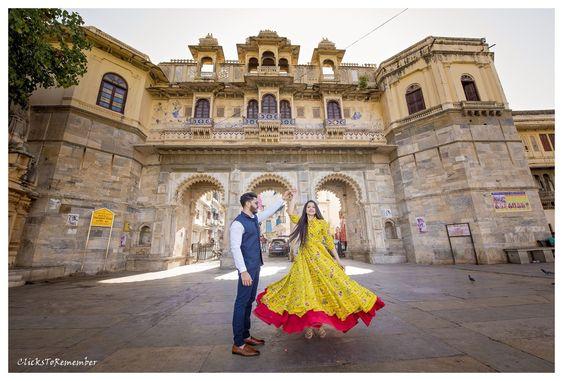 Top 5 Wedding Planners in Udaipur Rajasthan