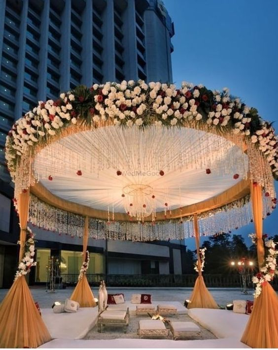 Top 3 wedding planners in udaipur