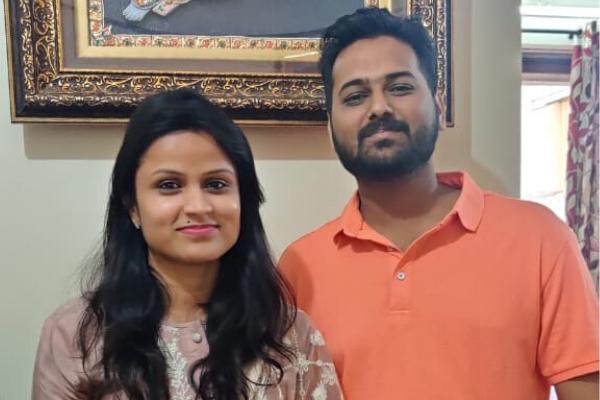 Shubham weds Shubhi